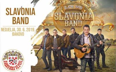 Koncert Domenica i Slavonia Band